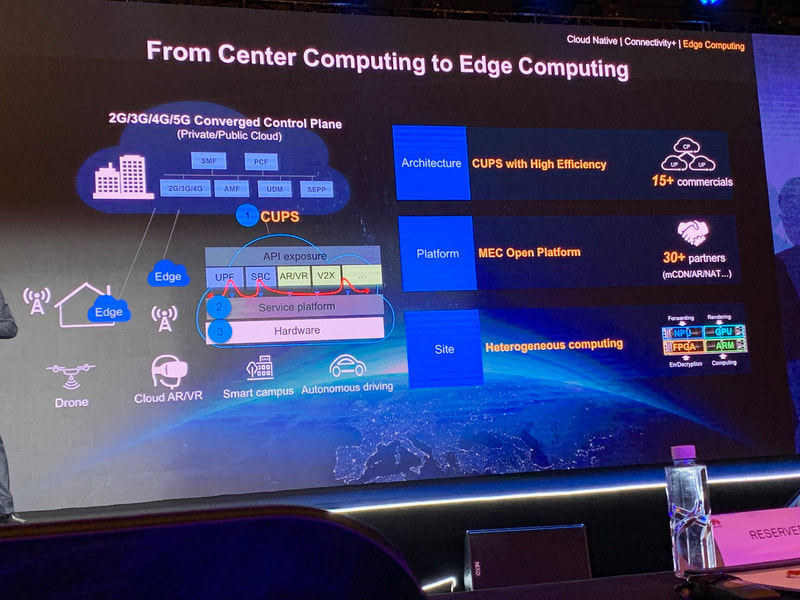 Huawei emphasis on NPU, GPU, FPGA and ARM chip components at HAS2019